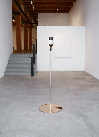 Karthik Pandian: The Incomparables Club, installation view