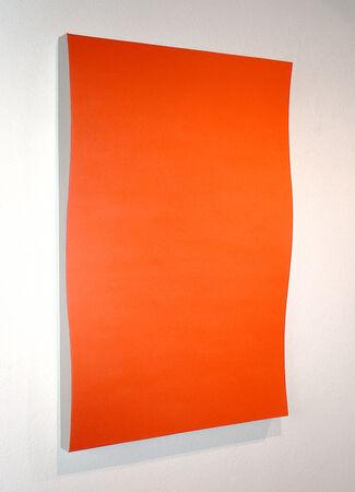Dirk Rathke. Malerei, installation view