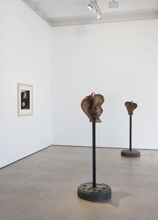 Jean-Luc Moulène - Recent works, installation view