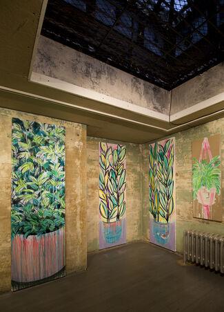 ERIN RACHEL HUDAK   IN CARE OF   VACATION NYC, installation view