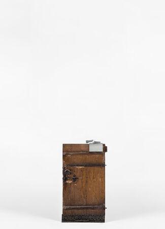 Galerija VARTAI at viennacontemporary 2015, installation view