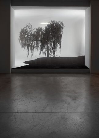 There is No Place, installation view