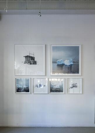 Adrift | North Via South, installation view