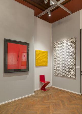 DICKINSON at TEFAF NY Spring 2017, installation view