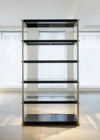 IONIC by David Chipperfield, installation view