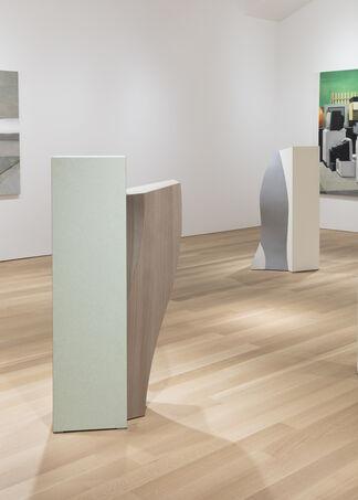 Rita McBride: Premium New Markers, installation view