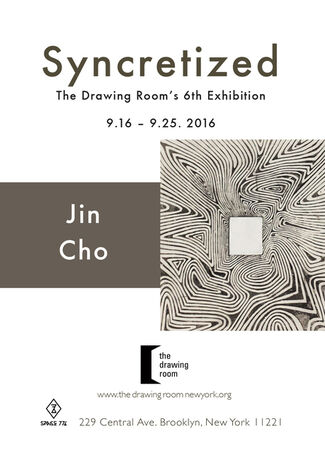 Syncretized, installation view