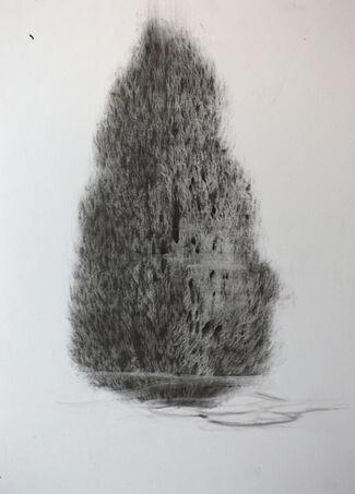 Giulia Dall'Olio, Suspension, installation view