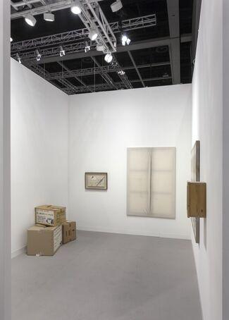 Kukje Gallery at Art Basel in Hong Kong 2018, installation view