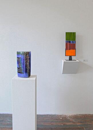 Lino Tagliapietra: LINO, installation view
