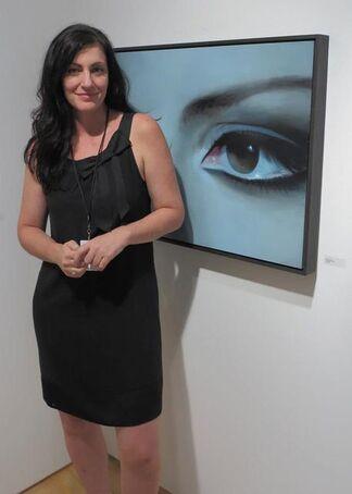 Sloan Fine Art at SCOPE Miami Beach 2012, installation view