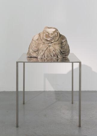 """Kris Martin - """"Prometheus"""", installation view"""