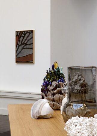 Lokal at CHART | ART FAIR 2018, installation view