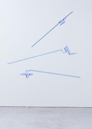 Harpoon: Insular + Universal (Dallas), installation view