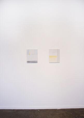 Jeffrey Cortland Jones: Movement, Substance, Technique, installation view