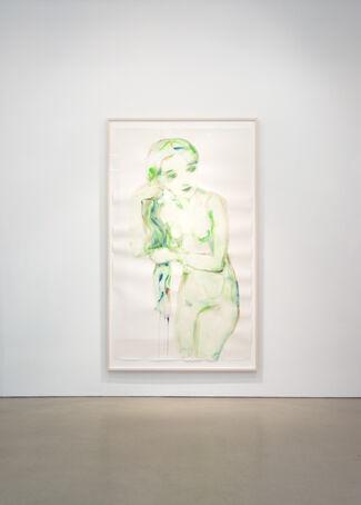 Kim McCarty: New Work, installation view
