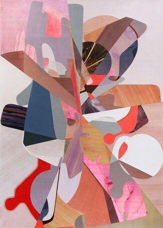 Morgan Lehman Gallery at Dallas Art Fair 2014, installation view