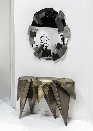 Garrido Gallery at artgenève 2018, installation view