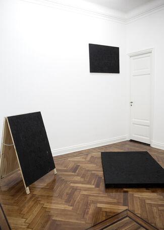 Gustavo Marrone | HIPOcentro, installation view