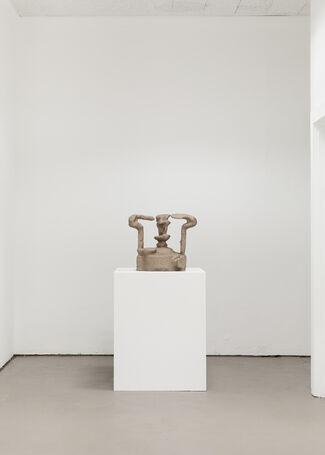 Myst, installation view