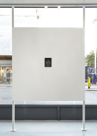 Im Wald nach der Zeit | A Solo Show by David Kowalski, installation view