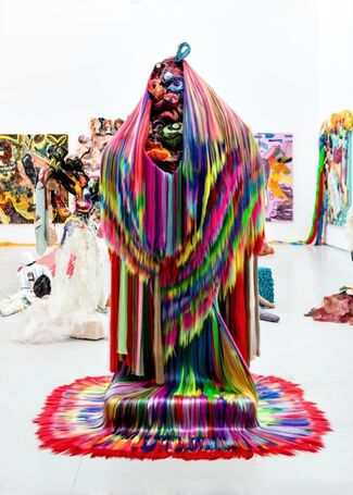 BJARNE MELGAARD - THE CASUAL PLEASURE OF DISAPPOINTMENT, installation view