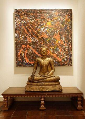 Barakat Gallery LCDQ Grand Opening, installation view