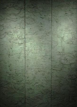 Don Bracken's Parallel Realities, installation view