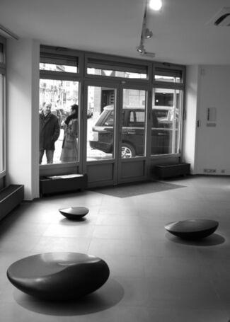 Armen Agop - solo exhibition, installation view