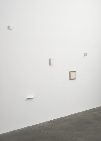 Alison Jacques Gallery at miart 2017, installation view