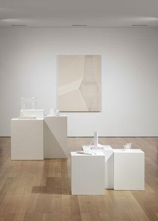 Rebecca Ward, installation view