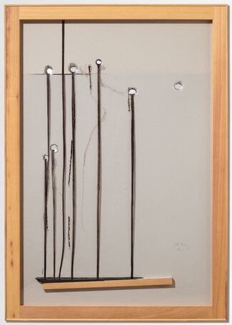 Polígrafa Obra Gráfica at ARCOmadrid 2018, installation view