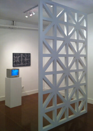 Glynnis McDaris: In time and with water, installation view