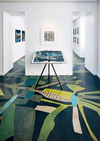 Julius Shulman - Modernism Rediscovered, installation view