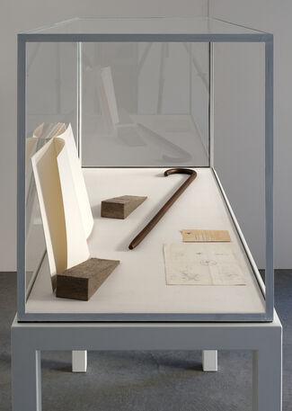 Joseph Beuys: I (I myself Iphigenia), installation view