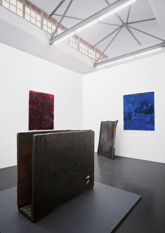 Giuseppe Spagnulo, installation view