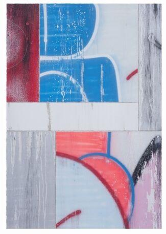 """TILT """"Something Else"""", installation view"""