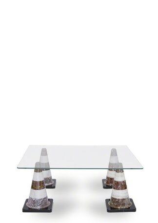 Mitterrand+Cramer at Design Miami/ Basel 2014, installation view