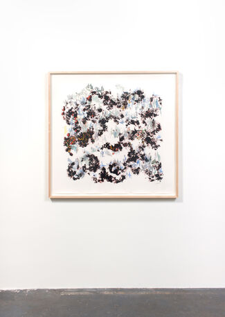 Alexa Guariglia: Pendulum, installation view