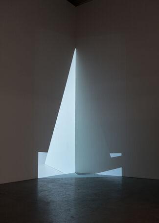 Barbara Kasten: Stages, installation view