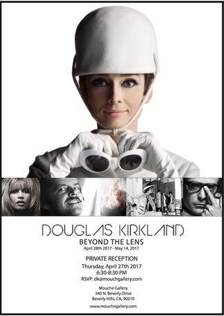 Douglas Kirkland - Beyond The Lens, installation view