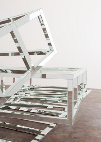 Carla Arocha & Stéphane Schraenen: What Now?, installation view