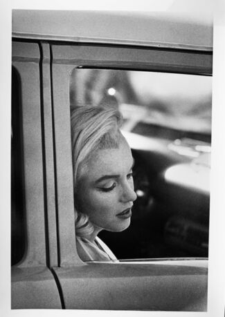 Forever Marilyn: Longing For Love, installation view