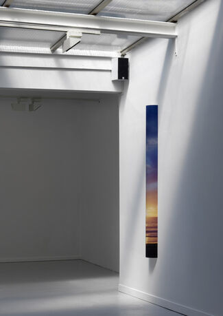 Letha Wilson - Look With Your Hands, installation view