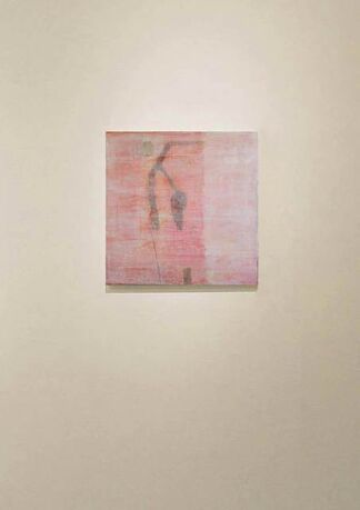 """vol.49 WOLFGANG SEIERL """"Painting"""", installation view"""