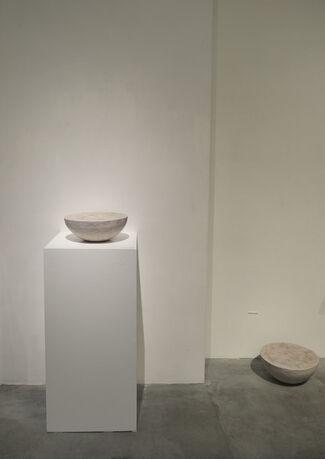 "vol.79 Kouichi Uchida ""A space with a cavity"", installation view"