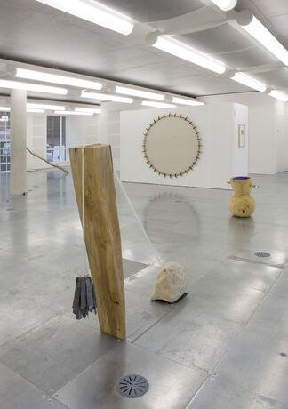Growth, Gravity & Balance, installation view