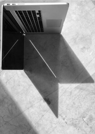 LIGHT, NON-LIGHT, installation view