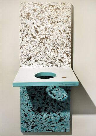 "vol.37 Takeshi Shinohara ""Buds in Helsinki"", installation view"