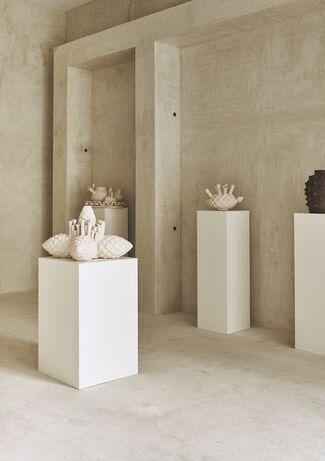 Von Pelt - Castilian Brutalist, installation view